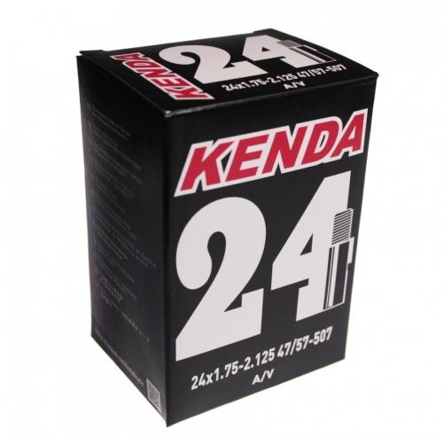 "Камера Kenda 24"" 1.75-2.125 AV"