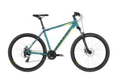 """Велосипед Kellys Madman 30 Turquoise M(27.5"""") , S(26"""")"""