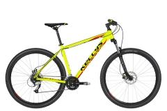 """Велосипед Kellys Madman 50 Neon Lime (27.5"""") M"""