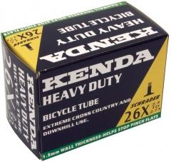 Kenda Heavy Duty Inner Tubes 26x2.3-2.7