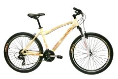 Жіночий велосипед Mascotte Camellia White