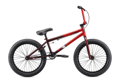 BMX Mongoose Legion L80