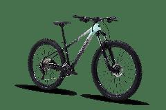 Велосипед Polygon XTRADA 6 2×11 BLACK CREAM