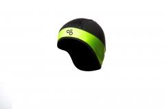 Підшоломник ONRIDE HEAD 20 колір чорно-зелений
