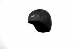Підшоломник ONRIDE HEAD 30 колір чорно-сірий