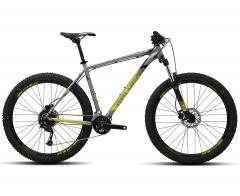 Велосипед Polygon Premier 5 сірий (2021)