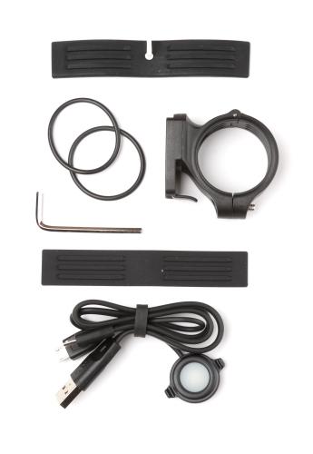 Світло переднє Ravemen CR900 USB 900 люмен