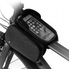 Сумка під смартфон на раму Totopube Sahoo, об'єм 1,5 л