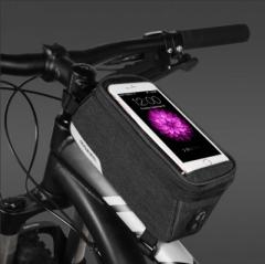 Сумка на раму під смартфон Sahoo Urban, об'єм 0,8 л