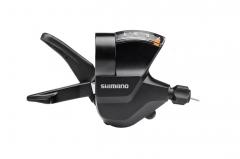 Перемикач передач R7 SHIMANO SL-M310 на 7 шв. правий