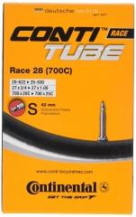 Камера Continental Race 28 700 x 20-25c Tubes - Presta 42mm