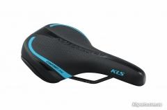 Сідло KLS Comfortline синій