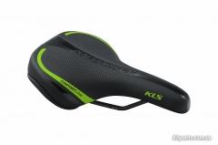 Сідло KLS Comfortline зелен