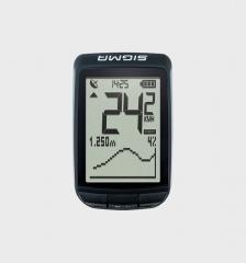 Велокоп'ютер Sigma Sport Pure GPS