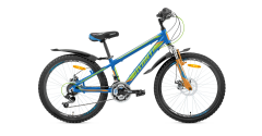 """Avanti Sprinter 24 """"DISK / V-brake"""