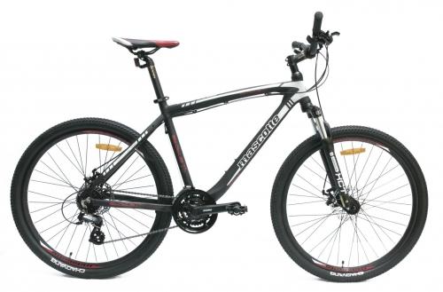 Велосипед Mascotte Status 27,5