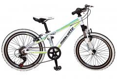 Дитячий велосипед Mascotte Spark 20