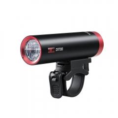 Світло переднє Ravemen CR700 USB 700 люмен червоний