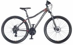 Велосипед AUTHOR IMPULSE ASL 2018 сірий