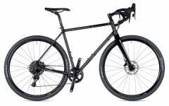 Велосипед AUTHOR (2019) Ronin SL, рама 54 см, колір - графіт