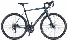 Велосипед AUTHOR AURA XR 2018, 56 см
