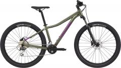 "Велосипед 27,5"" Cannondale TRAIL 6 Feminine рама - S 2021 MAT"