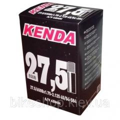 Камера Kenda 27.5 (650B) 1.75-2.125 AV 48 mm