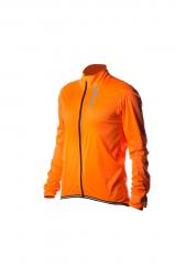 Вітровка-дощовик з проклеєними швами ONRIDE PELT колір помаранчевий