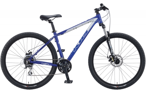 Велосипеди KHS Sixfifty 300