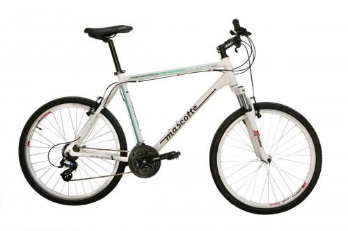 Гірський велосипед Mascotte Celeste