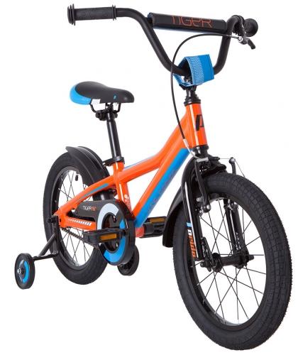 "Велосипед 16"" Pride Tiger"
