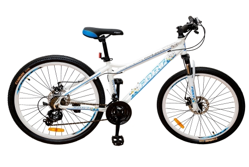 Жіночий велосипед Fort Contessa 2018