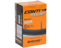 Камера Continental Tube MTB 27.5 S42