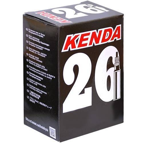 Камера Kenda 26 х 1,5-1,75 FV